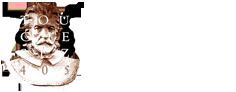Huguenot Logo